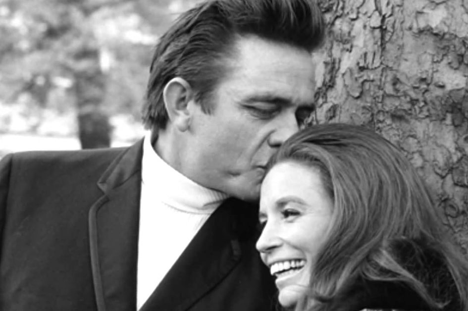 Die frau hinter johnny cash country co for Johnny cash and june carter jackson