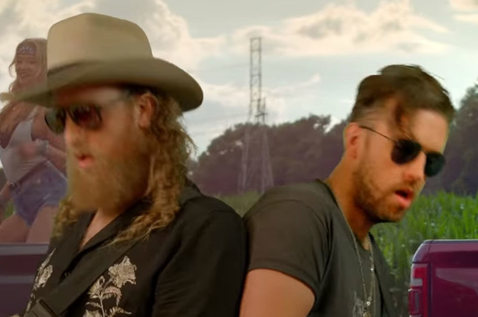 Video Brothers Osborne Shoot Me Straight Country Amp Co